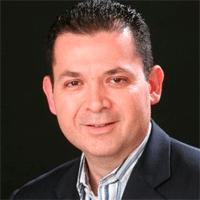 Adrian Cuadros