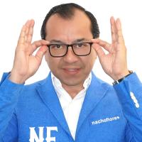 Nacho Flores